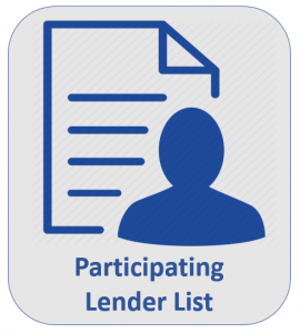 Participating Lender List